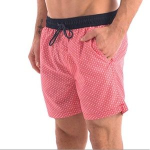 Other - NEW A.M. LONDON by THREADBARE Quick Dry Swim Trunk